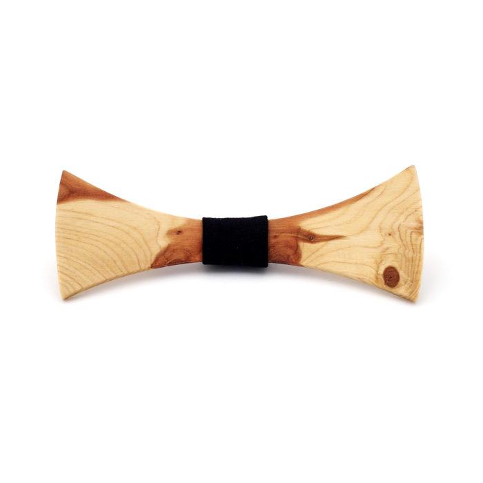 Holzfliege Wacholder rund